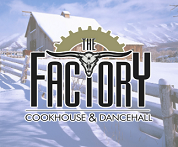 Factory Cookhouse